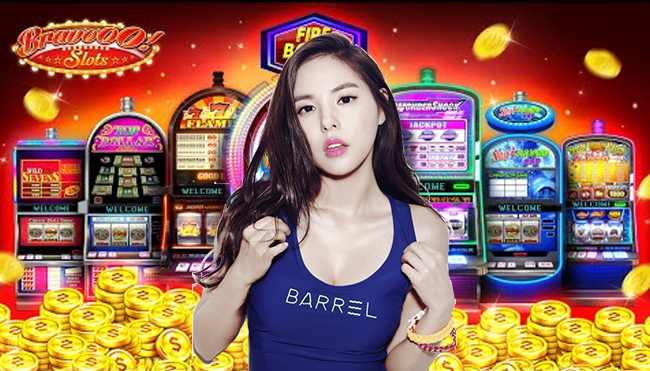 Most Frequent Jackpot Online Slots